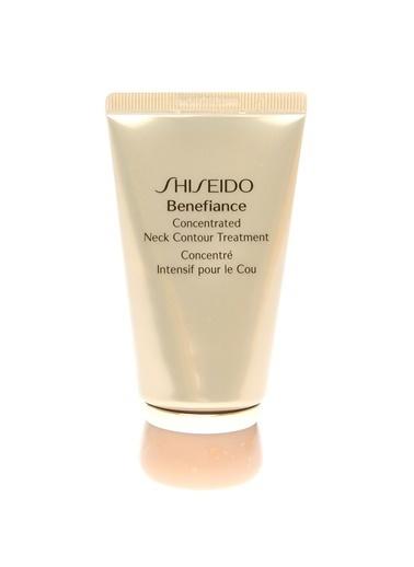 Shiseido Neck& Decollette Lift. Treatment Renkli